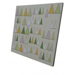 ISOPHONIC HD triangles